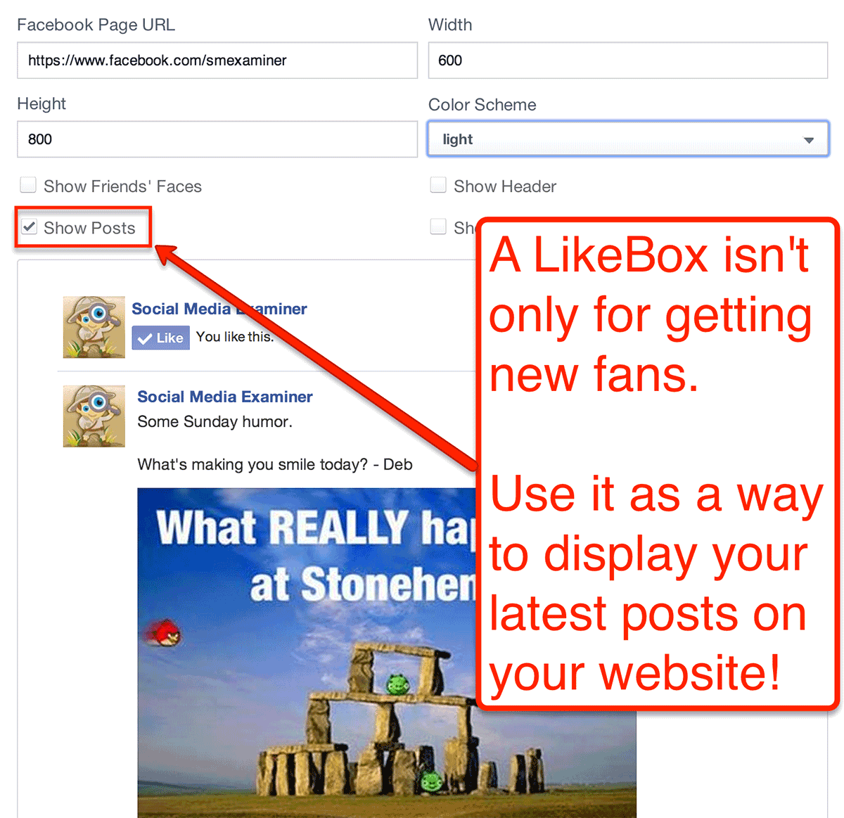 jh-display-latest-facebook-posts-within-a-likebox