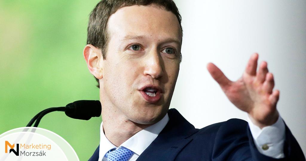 Mark Zuckerberg hamarosan az Európai Parlament elé áll