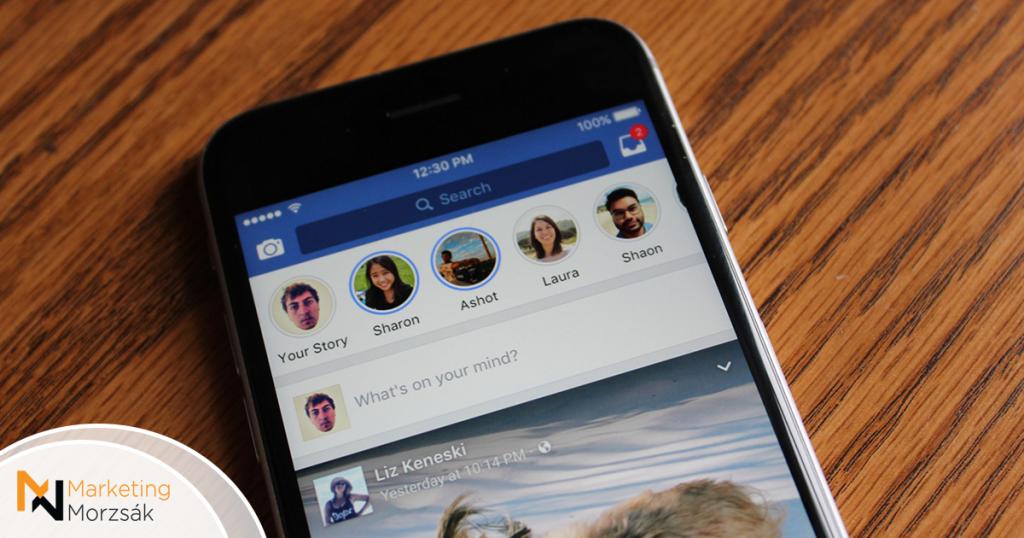 Mindenki láthatja, mikor vagy online Instagramon!
