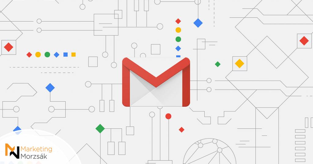 Hamarosan véglegessé válik az új Gmail