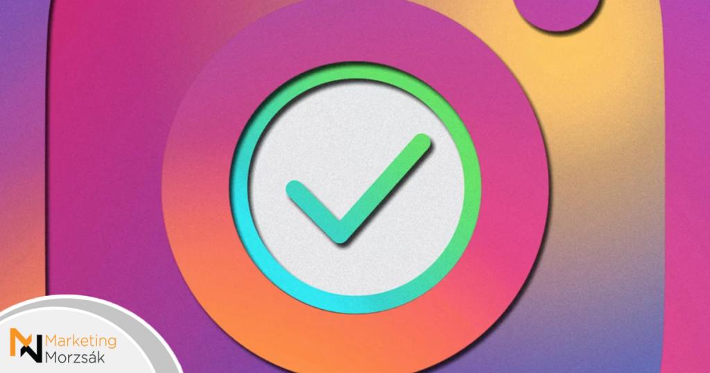 Az Instagram megmondja, mikor kell abbahagyni a görgetést