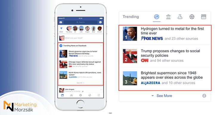 Már logózhatjuk az értesítéseket Facebookon