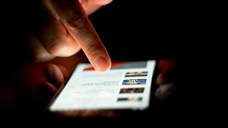 Blokkolná a reklámokat hálózatán az egyik brit szolgáltató