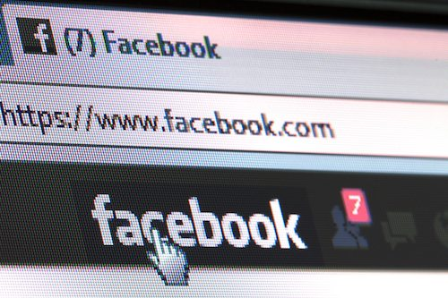 BRUSSELS- MARCH 13:  Facebook Announces Mobile DevCons In NYC, L