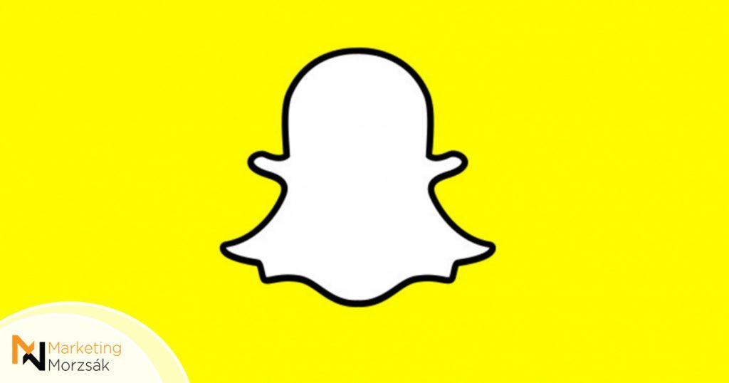 Hamarosan a Snapchat-tartalmak is megjelenhetnek a hírekben