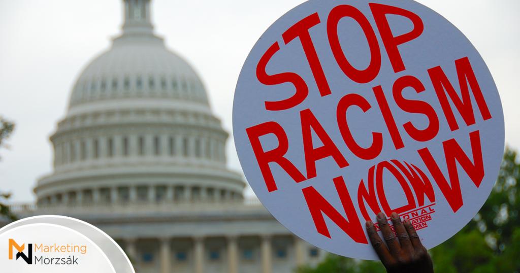 Rasszista videók terjedtek el egy iskolában