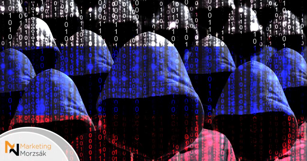 Szelfikkel seftelnek az orosz hackerek a dark weben. Mutatjuk miért!