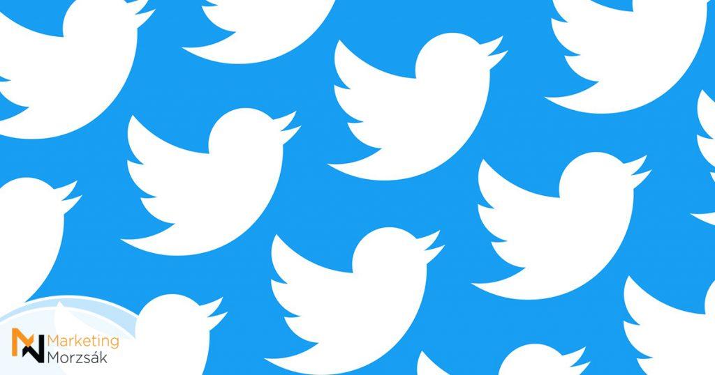 Szépen csökken a követők száma, mióta a Twitter tisztogatásba kezdett