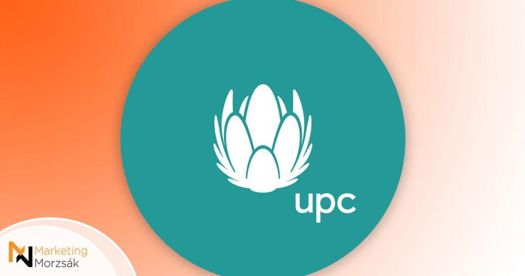 Már a UPC is a Be Sociallel dolgozik