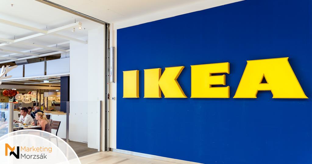 Zseniális az IKEA új ötlete: a virtuális valóság segítségével mutatná be a termékelőnyöket