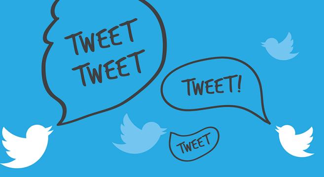 Twitter: Többé nincs karakterlimit a nevekre