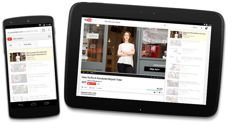 Új YouTube hirdetési formátum jelenik meg