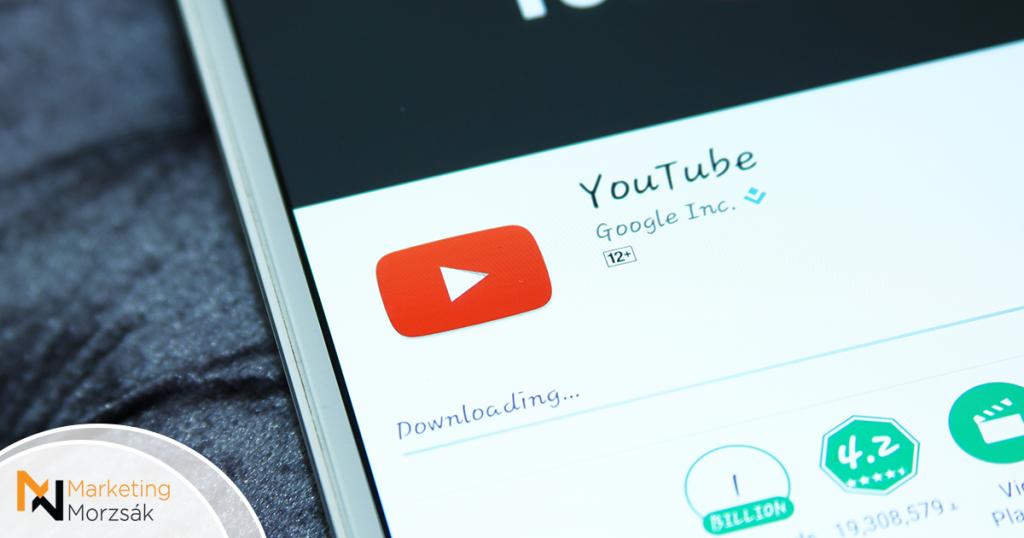 Praktikus Youtube újítás érkezett, az esti videózáshoz